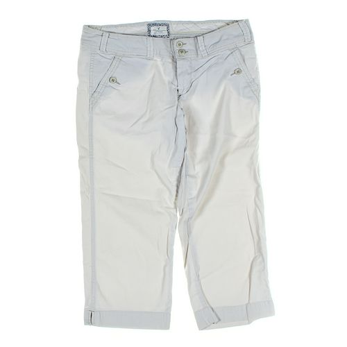 American Eagle Outfitters Capri Pants in size 8 at up to 95% Off - Swap.com