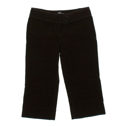Ann Taylor Capri Pants in size 2 at up to 95% Off - Swap.com