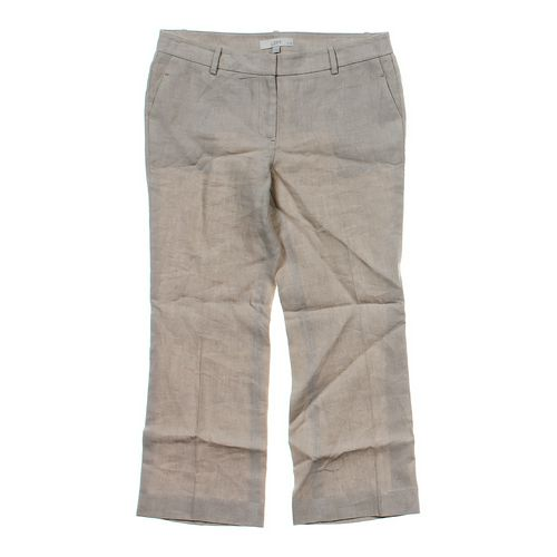 Ann Taylor Loft Capri Pants in size 12 at up to 95% Off - Swap.com