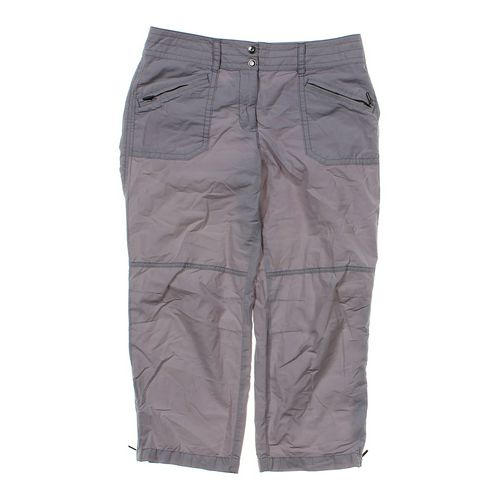 Ann Taylor Loft Capri Pants in size 6 at up to 95% Off - Swap.com