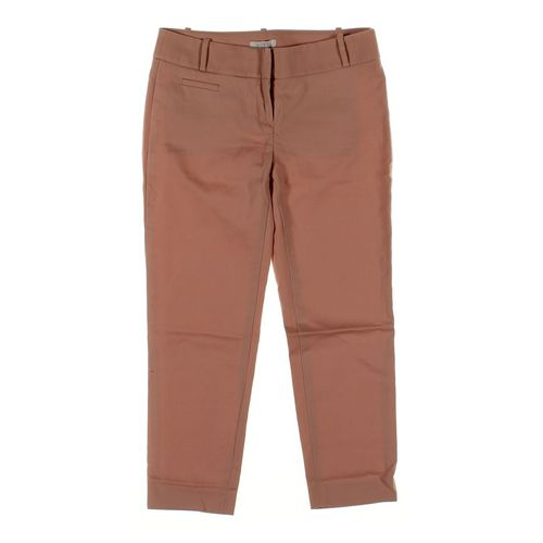 Ann Taylor Loft Capri Pants in size 0 at up to 95% Off - Swap.com