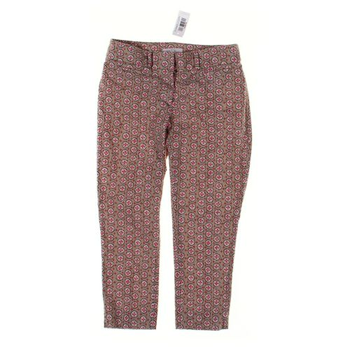 Ann Taylor Loft Capri Pants in size 2 at up to 95% Off - Swap.com