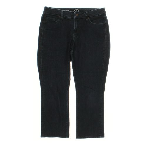 Ann Taylor Loft Capri Pants in size 8 at up to 95% Off - Swap.com