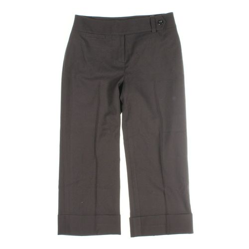 Ann Taylor Capri Pants in size 0 at up to 95% Off - Swap.com