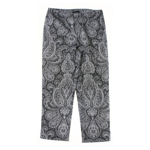 Ann Taylor Capri Pants in size 10 at up to 95% Off - Swap.com