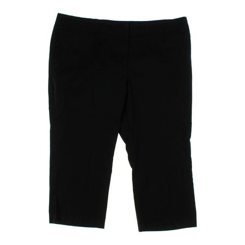 Apostrohpe' Capri Pants in size 24 at up to 95% Off - Swap.com