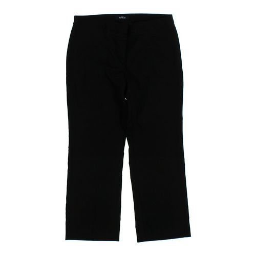 Apt. 9 Capri Pants in size 12 at up to 95% Off - Swap.com