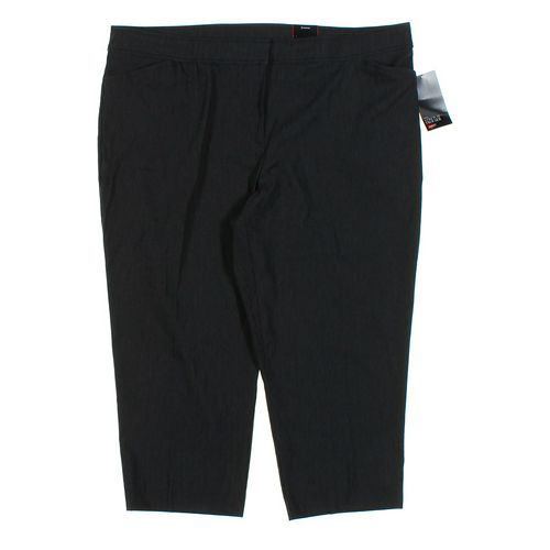 Avenue Capri Pants in size 26 at up to 95% Off - Swap.com