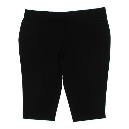 Avenue Capri Pants in size 30 at up to 95% Off - Swap.com