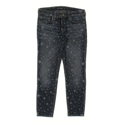 Big Star Capri Pants in size 2 at up to 95% Off - Swap.com