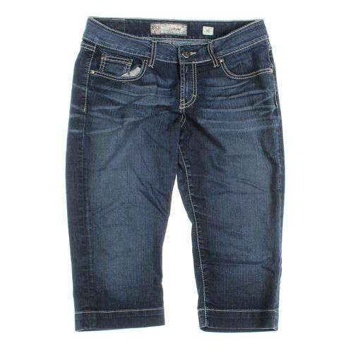 BKE Capri Pants in size 12 at up to 95% Off - Swap.com