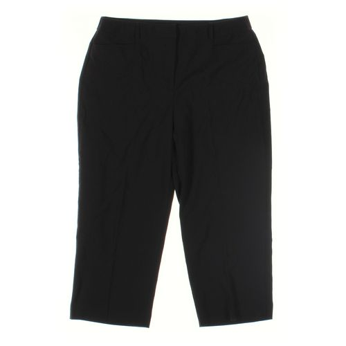 Briggs New York Capri Pants in size 14 at up to 95% Off - Swap.com