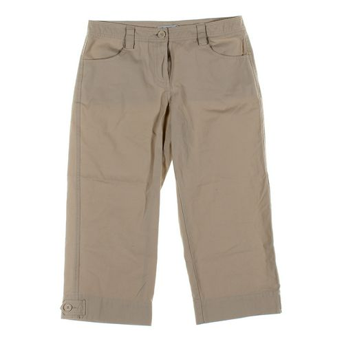 Cabi Capri Pants in size 10 at up to 95% Off - Swap.com