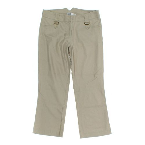 Cache Capri Pants in size 6 at up to 95% Off - Swap.com