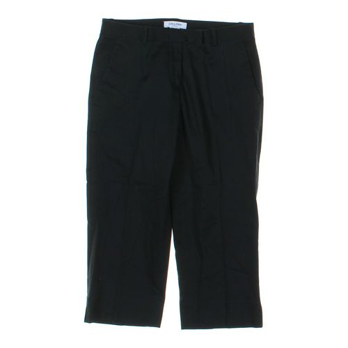 Calvin Klein Capri Pants in size 2 at up to 95% Off - Swap.com