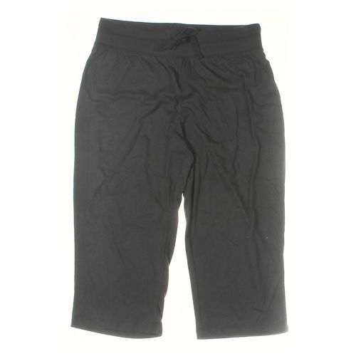 Cascade Sport Capri Pants in size M at up to 95% Off - Swap.com