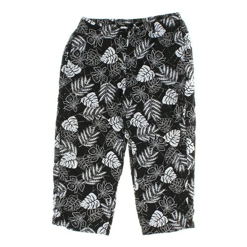 C.B. Casual Capri Pants in size L at up to 95% Off - Swap.com