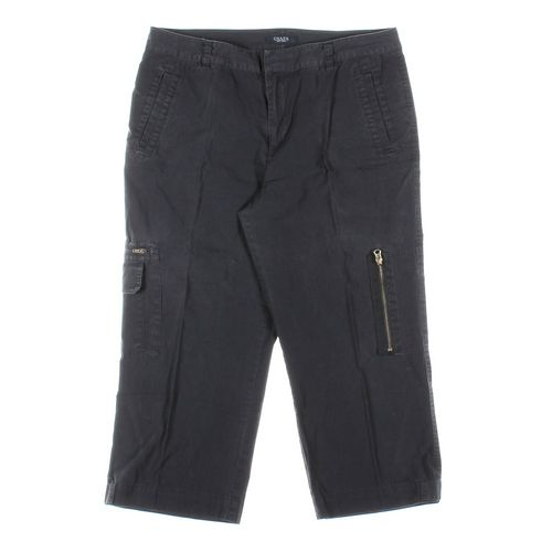 Chaps Capri Pants in size 10 at up to 95% Off - Swap.com