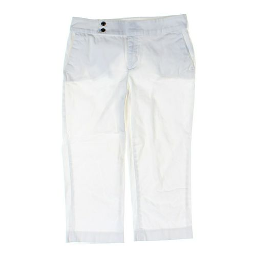 Chaps Capri Pants in size 6 at up to 95% Off - Swap.com