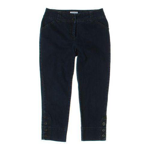 Charter Club Capri Pants in size 2 at up to 95% Off - Swap.com