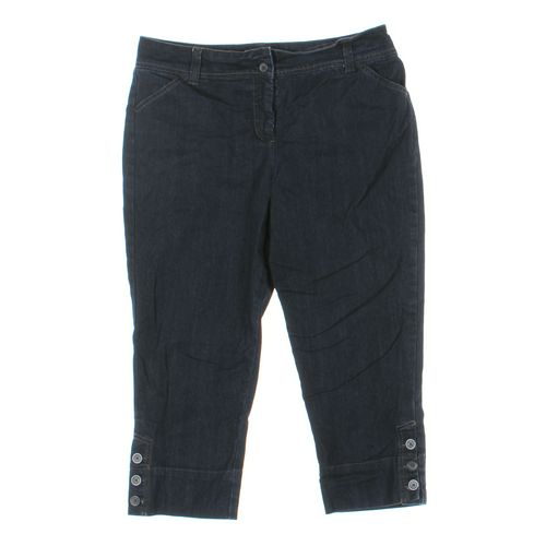 Charter Club Capri Pants in size 14 at up to 95% Off - Swap.com