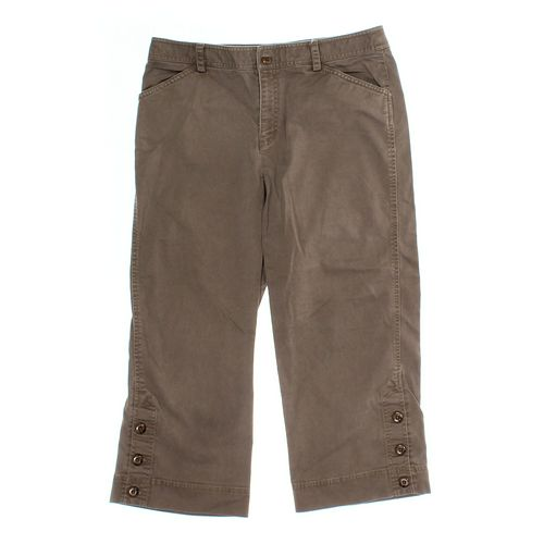 Charter Club Capri Pants in size 10 at up to 95% Off - Swap.com
