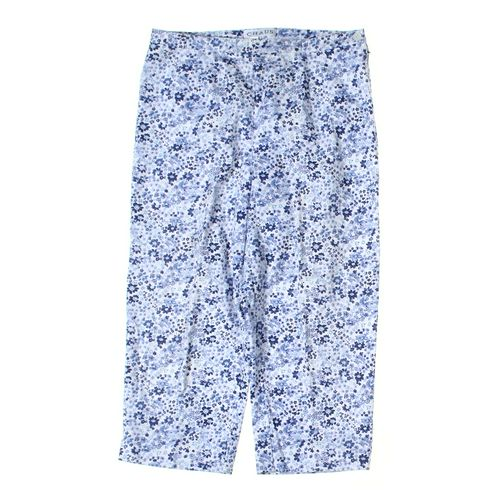 CHAUS Capri Pants in size 12 at up to 95% Off - Swap.com