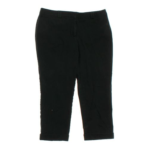 Chico's Capri Pants in size 8 at up to 95% Off - Swap.com