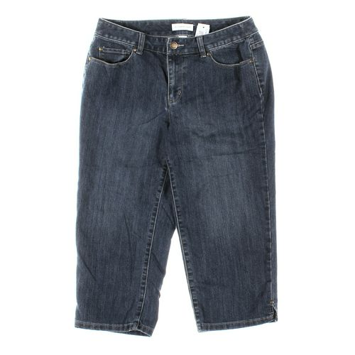 Christopher & Banks Capri Pants in size 8 at up to 95% Off - Swap.com