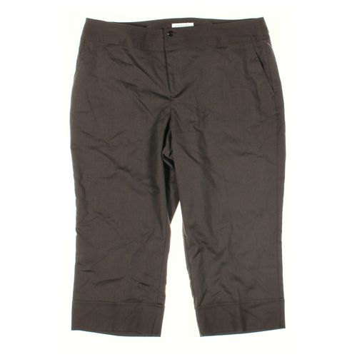 CJ Banks Capri Pants in size 16 at up to 95% Off - Swap.com