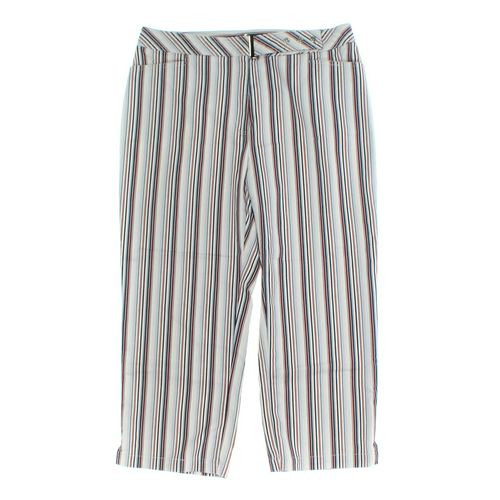CL CK Capri Pants in size 12 at up to 95% Off - Swap.com