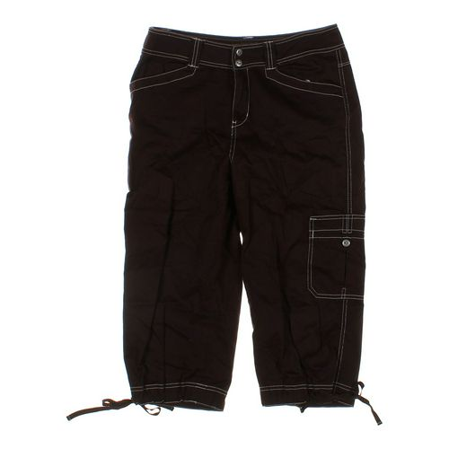 Coldwater Creek Capri Pants in size 4 at up to 95% Off - Swap.com