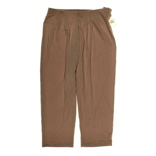 Coldwater Creek Capri Pants in size 20 at up to 95% Off - Swap.com