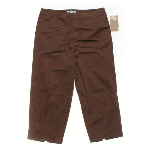 Coldwater Creek Capri Pants in size 10 at up to 95% Off - Swap.com
