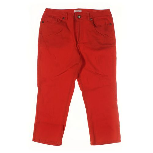 Coldwater Creek Capri Pants in size 12 at up to 95% Off - Swap.com