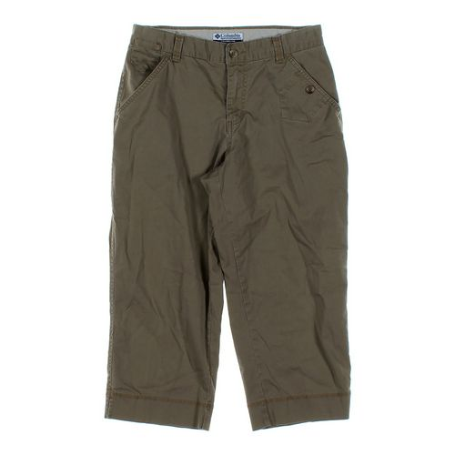 Columbia Sportswear Company Capri Pants in size 4 at up to 95% Off - Swap.com