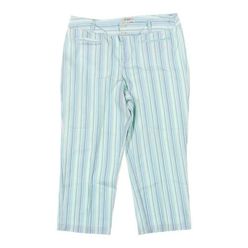 Columbia Sportswear Company Capri Pants in size 14 at up to 95% Off - Swap.com