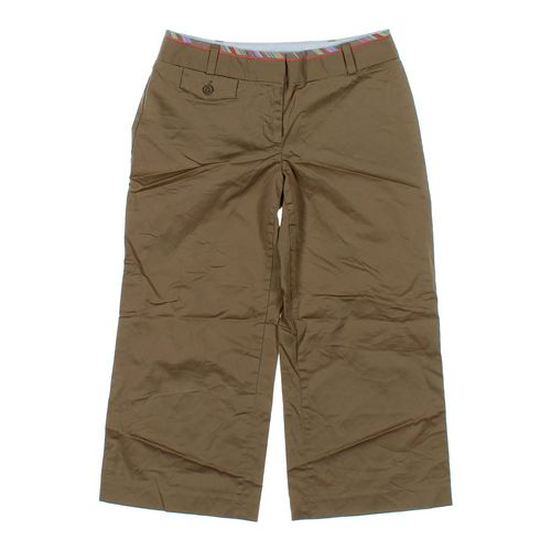 correspondent Capri Pants in size 4 at up to 95% Off - Swap.com