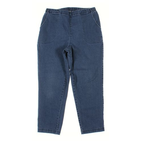 Croft & Barrow Capri Pants in size 14 at up to 95% Off - Swap.com