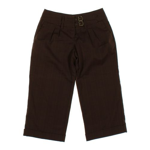 Daisy Fuentes Capri Pants in size 2 at up to 95% Off - Swap.com