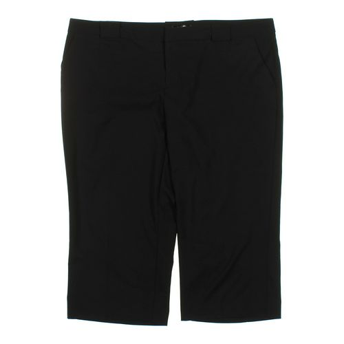 Daisy Fuentes Capri Pants in size 18 at up to 95% Off - Swap.com