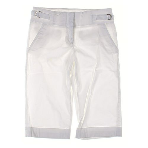 Dalia Collection Capri Pants in size 8 at up to 95% Off - Swap.com