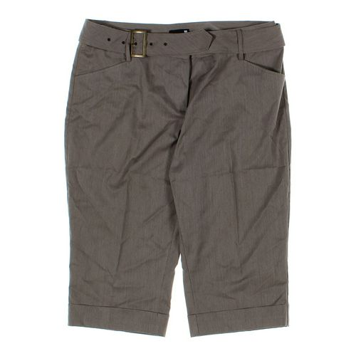 DANIELLE B Capri Pants in size 16 at up to 95% Off - Swap.com