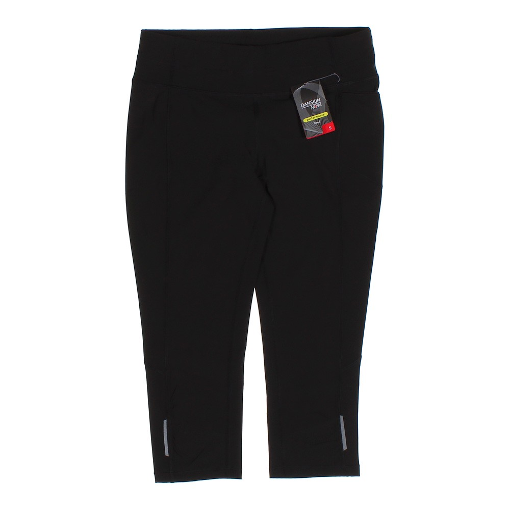 6a2be4779178d4 Danskin Now Capri Pants in size 4 at up to 95% Off - Swap.