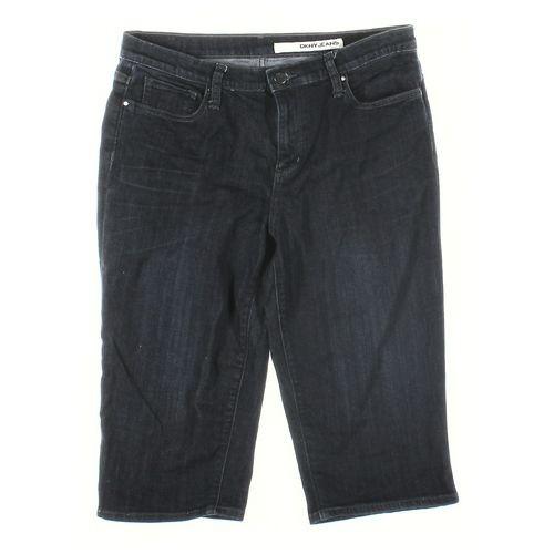 DKNY Jeans Capri Pants in size 10 at up to 95% Off - Swap.com