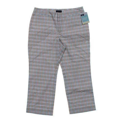 Dockers Capri Pants in size 12 at up to 95% Off - Swap.com