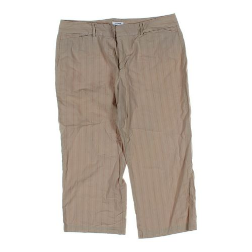 Dockers Capri Pants in size 16 at up to 95% Off - Swap.com