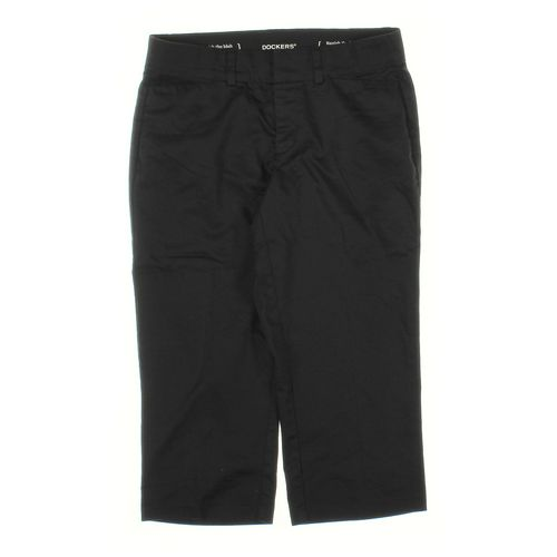 Dockers Capri Pants in size 8 at up to 95% Off - Swap.com