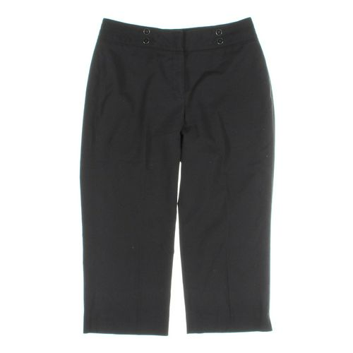 dressbarn Capri Pants in size 8 at up to 95% Off - Swap.com