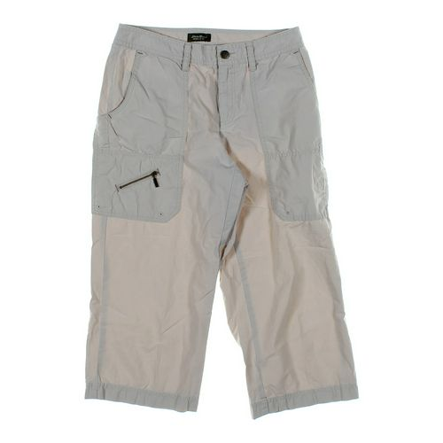 Eddie Bauer Capri Pants in size 4 at up to 95% Off - Swap.com